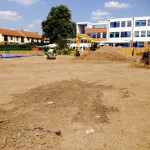 3G Artificial Pitch Construction Company