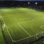 Artificial Football Pitch Consultants UK