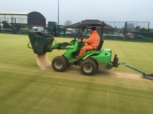 Synthetic Pitch MUGA Rejuvenation Specialists