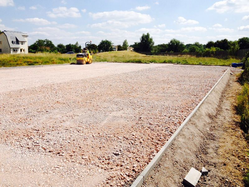 3g Artificial Pitch Construction 3g Synthetic Surface