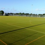 Sand Filled Sports Pitch Surface Specialists