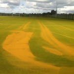 Synthetic Pitch Sand Infill Specification