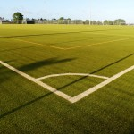 Sand Filled Hockey Pitch Surfaces
