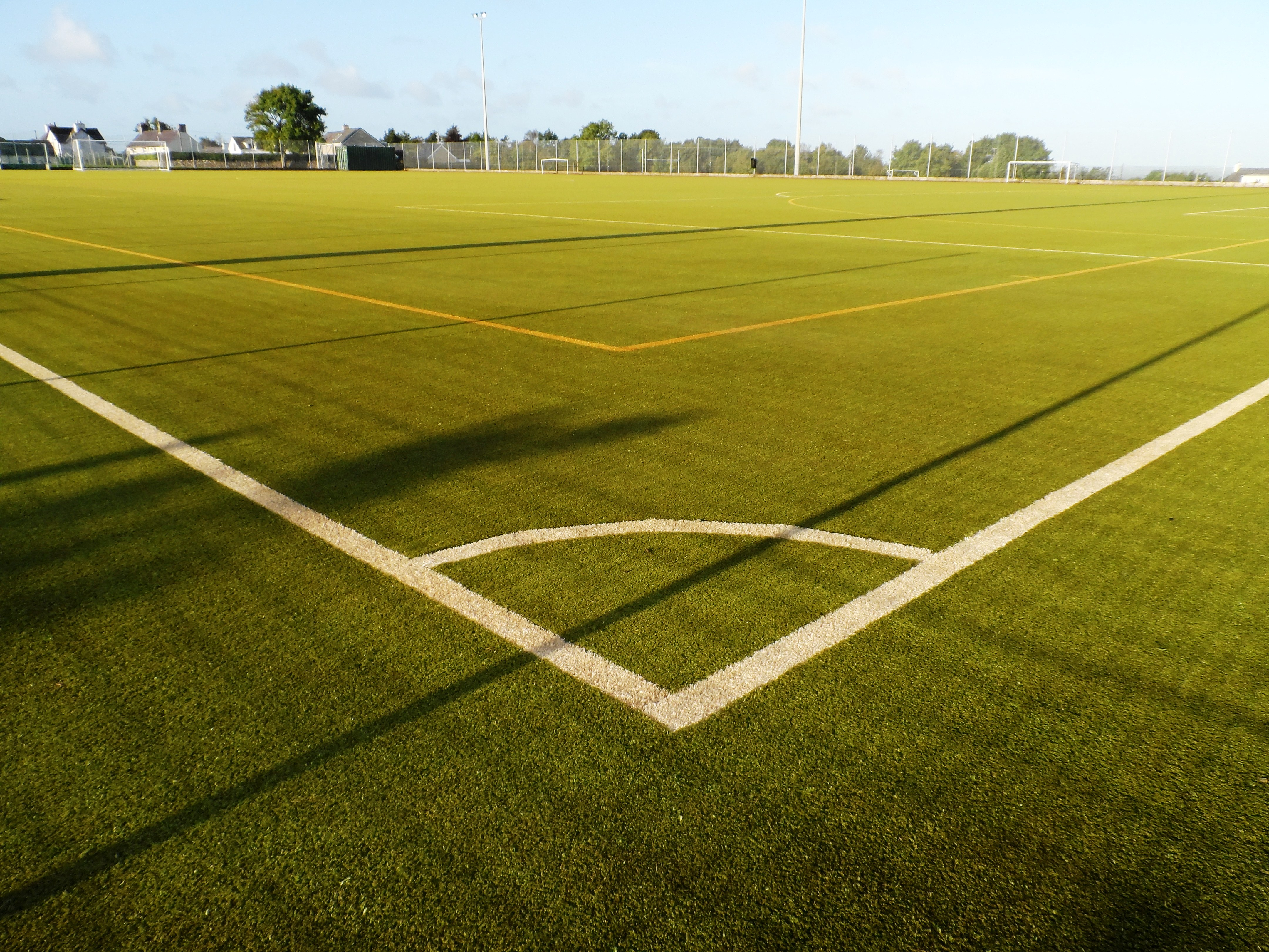 Sand Filled Specification 2g Pitch Surface Designs