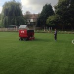 3G Artificial Football Pitch Consultants
