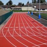 IAAF Athletics Track Surfacing Contractor