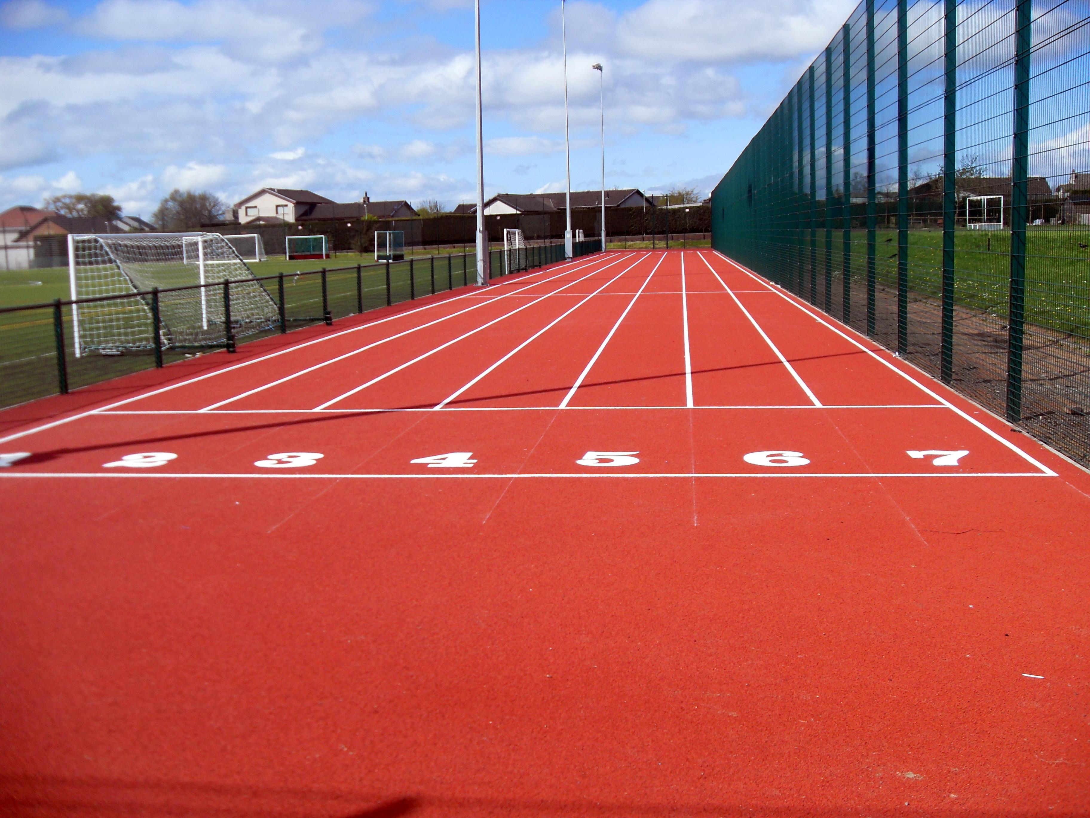 IAAF Athletics Track | IAAF Running Tracks