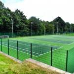 Multi Use Tennis Court Floodlights