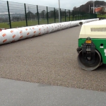 Rugby Pitch Services Shockpad