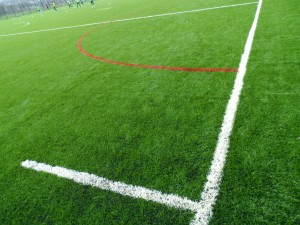 Artificial Grass Rugby Pitch Specification