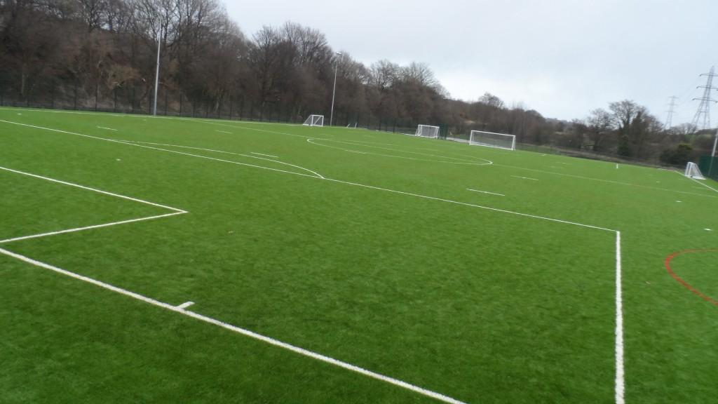 What Is A 3g Rugby Pitch Sports And Safety Surfaces