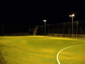 Artificial Football Pitch Surfacing Contractors