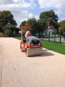 Synthetic Football Pitch Contractors