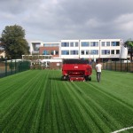 Rugby Pitch Maintenance Specialists