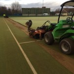 Football Pitch Services Cleaning Company