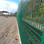 Hockey Pitch Fencing Suppliers