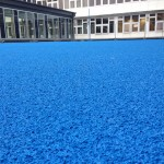 Polymeric Surfacing Specifications