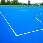 Outdoor Netball Court Surfaces