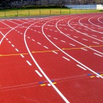 Athletics Track Surface Installers