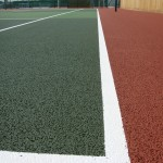 Multi-Purpose MUGA Line Markings