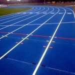 Polymeric Rubber Athletics Surface Specialists