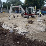 Tennis Court Construction Costs