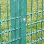 Sports Facility Fencing Suppliers