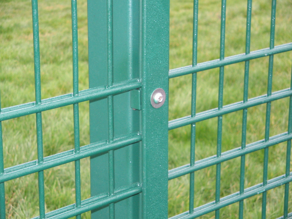 Netball Court Fencing Netball Facility Fences