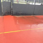 Polymeric Sports Court Maintenance Specialist