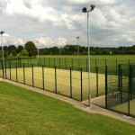 Hockey Pitch Fencing Specialists