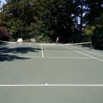 Tennis Court Renovation Costs