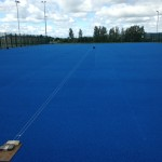 Netball Court Line Marking Specialists