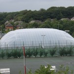 Football Air Dome Installation Specialists