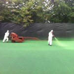 Polymeric Surfacing Specification Installers