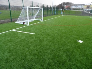 Primary School Football Coaching Company