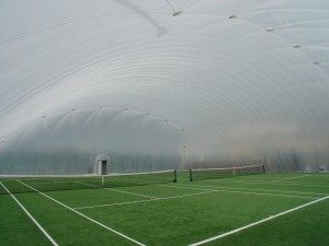 Sports Facility Air Dome Specialists