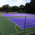 Multi Use Court Builders Cost