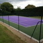 Leeds Tennis Court Repainting Experts
