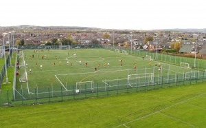 How Much Does an All Weather Pitch Cost