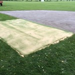 High Jump Athletics Surface Specialists