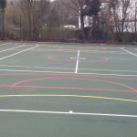 MUGA Sports Court Design Costs