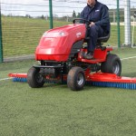 Synthetic Pitch Maintenance Tractor Suppliers