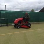 Synthetic Turf Maintenance Machinery Costs