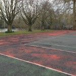 Basketball Court Cleaning Experts
