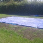 Long Jump Pit Cover Specialists