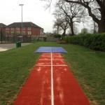 Expert Long Jump Pit Installers