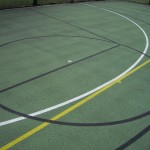 MUGA Basketball Court Installers
