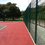 MUGA Court Facility Fencing Costs