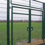 Netball Court Fencing Suppliers