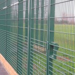 Sport Facility Fencing Costs